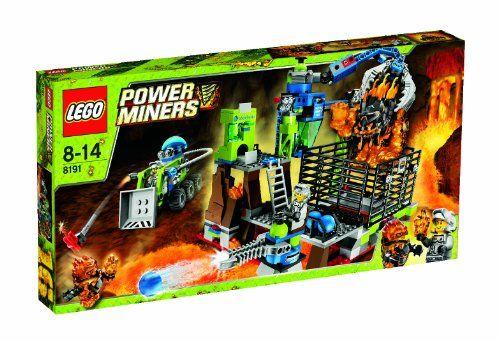 LEGO® Power Miners Lavatraz 8191 LEGO,http://www.amazon.com/dp/B002KCNUOY/ref=cm_sw_r_pi_dp_DSIktb0C5SFMGS87