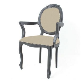 Compre Cadeira Luiz XV e pague em até 12x sem juros. Na Mobly a sua compra é rápida e segura. Confira!