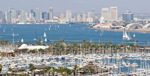 If you live here, you know there's San Diego... and there's everywhere else.