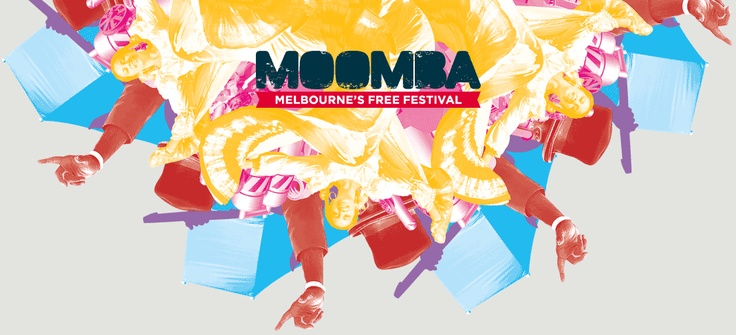 Moomba celebrated its 59th year in 2013. It is a fantastic Melbourne event with a wonderful history. The King and Queen of Moomba is always a talking point.