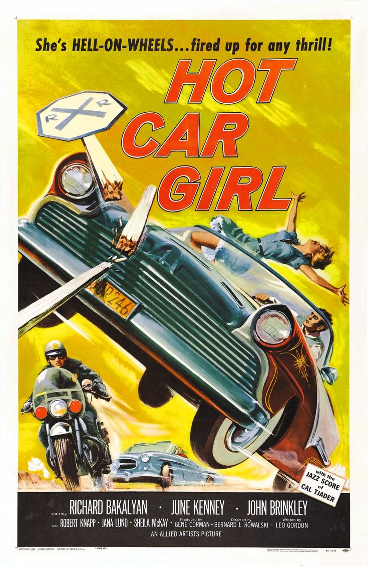 96 best HOT ROD MOVIES images on Pinterest | Classic movies, Film ...