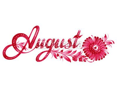 month of august pictures - Google Search