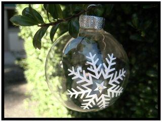 #ornament #vinyl