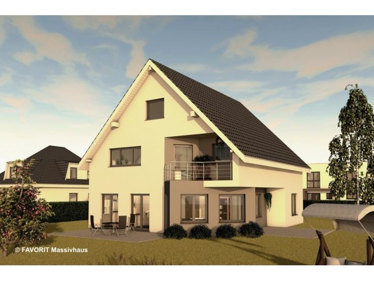 Einfamilienhaus mit einliegerwohnung modern  1000+ idéer om Einfamilienhaus Mit Einliegerwohnung på Pinterest ...
