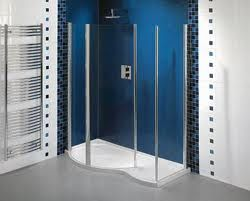 Shower With Mermaid Ply