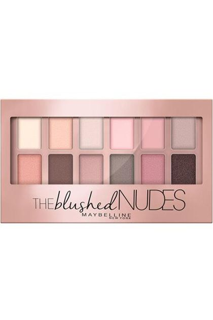 The 15 Best Beauty Products at the Drugstore Right Now  Eyeshadow Palette  Palettes always seems like a great idea—until you go home and realize you only actually want to use two shadows from the entire batch of shades. This eyeshadow kit is nothing like palettes past with 12 versatile colors that look just as great on their own as they do layered together. A mix of shimmery and matte shadows give any eye look interesting texture and definition.