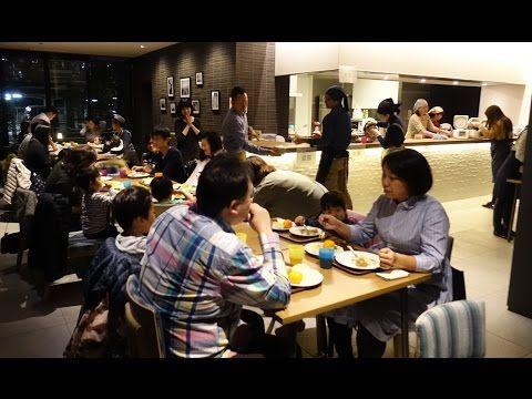 共稼ぎ、子育て家族が増えている佃・月島・勝どき・晴海地域に、「わんがんこども食堂」が12月6日オープン - 中央社協の 「まちひとサイト」