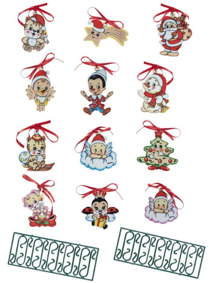 E-shop Bartolucci | Products | christmas decorations