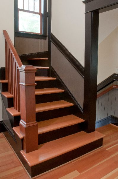 The Role of the Stair Builder - Young & Son Woodworks