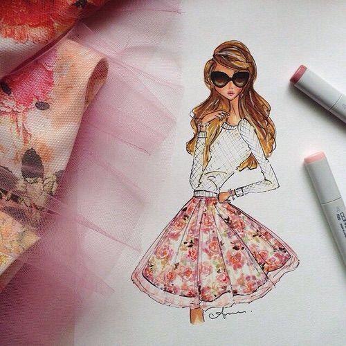 Image via We Heart It #bridal #glam #love #luxury #passion #pastel #summer