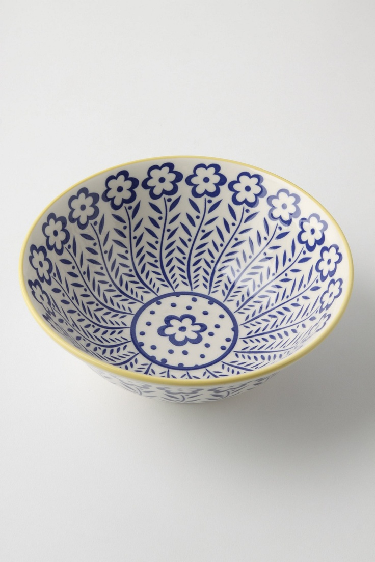 ++ atom art serving bowls