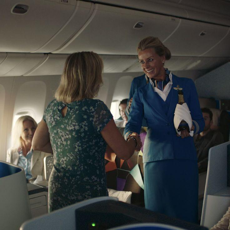 712 best Flight Attendant Uniforms images on Pinterest Cabin - air canada flight attendant sample resume