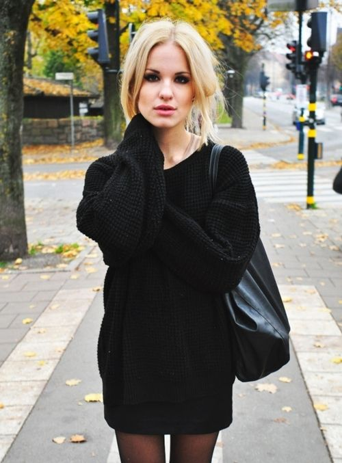 Black on blondes.com