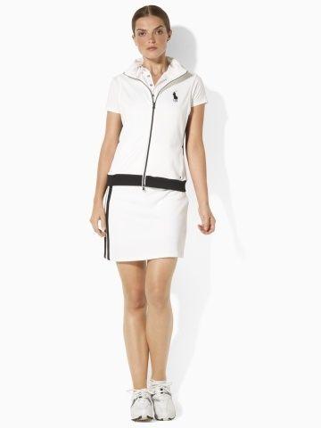 ralph lauren women's golf skort - Google Search