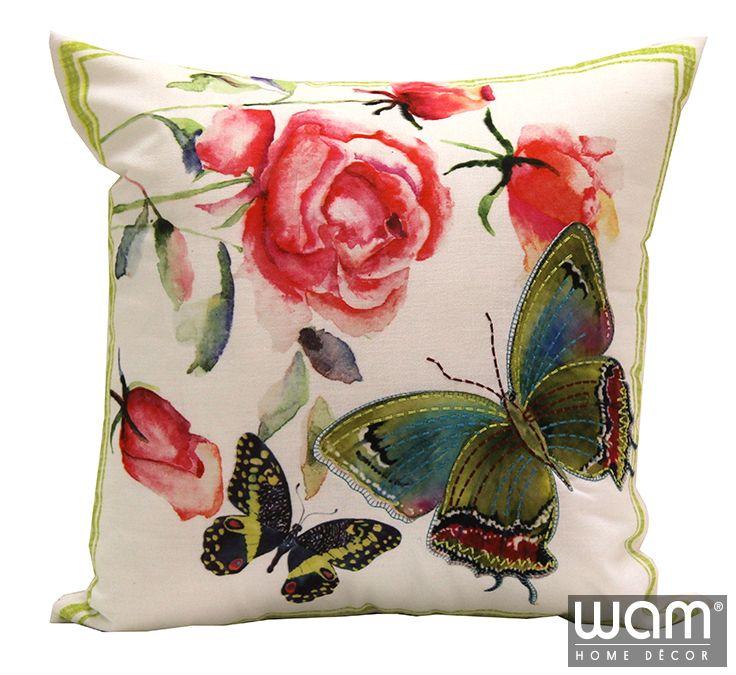 Pretty Flutterbyes www.wamhomedecor.com.au
