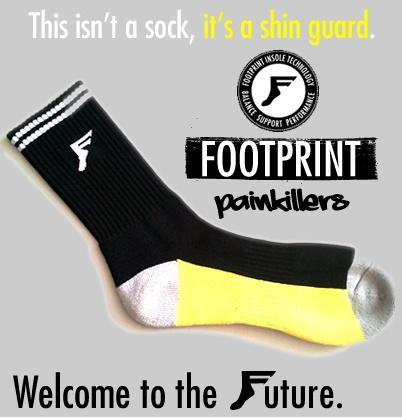 Painkiller by # footprint