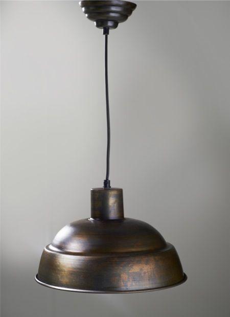 Rivièra Maison: Mandeville Lamp S