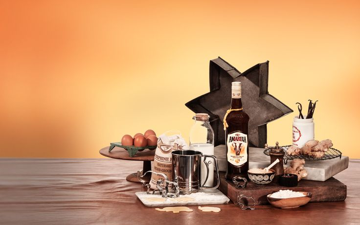 The Original Baker's Box - A keen baker would be thrilled to receive our Baker's Box. Amarula is a great addition to many sweet treats, from biscuits and cakes to icing. So, be sure to add a bottle to the hamper. Visit http://www.amarula.com/gifts#/gifts for more details on this gift.
