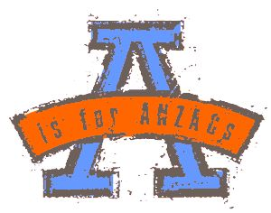 A is for ANZACs