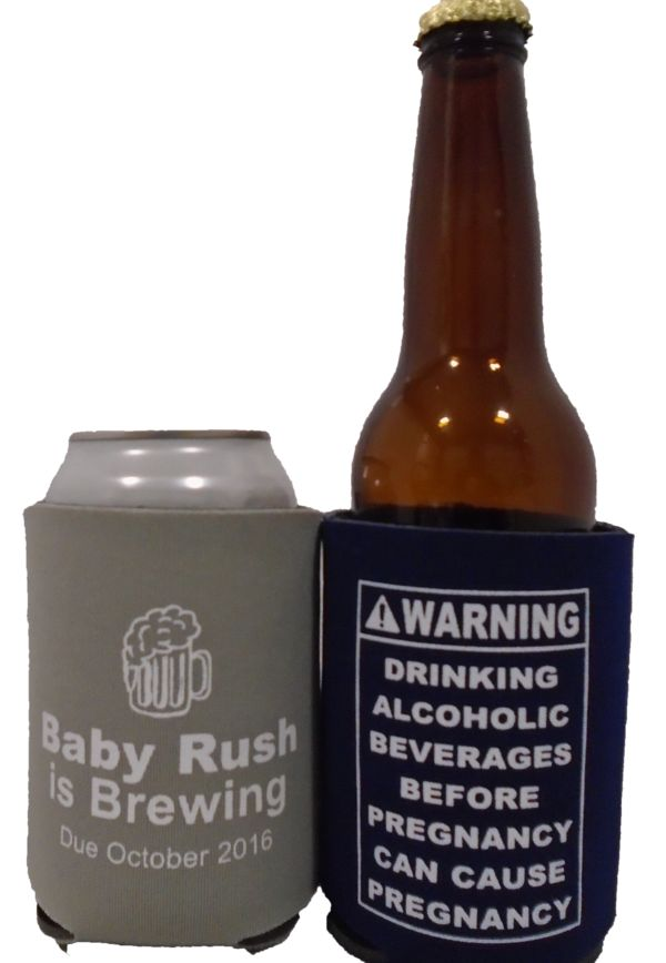 Kool A Brew Can Coolers ~ Best baby is brewing koozie images on pinterest