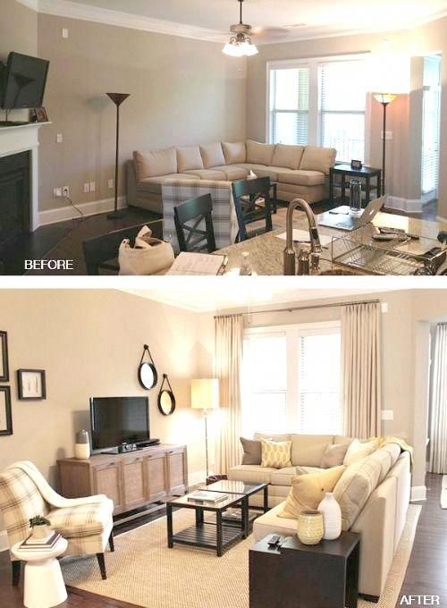 Ideas For Small Living Room Furniture Arrangements Furniture