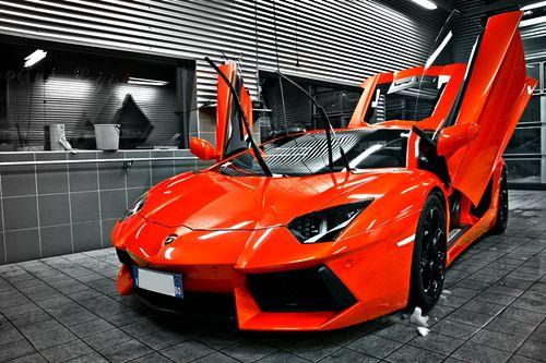 Lamborghini<3