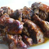 Slow Cooker Country Style Pork Ribs Recipe