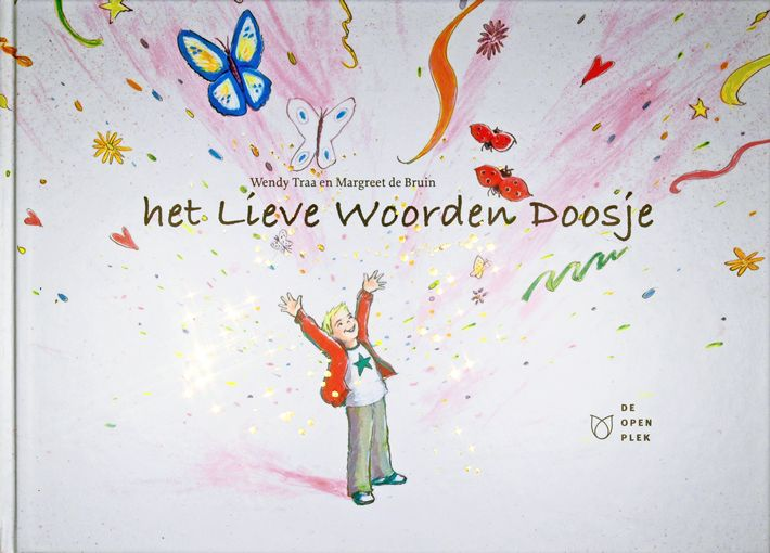 Geef met de hele klas een 'afscheidskado' voor de juf of meester vol lieve woorden, inspiratie en plezier: het KlassenKadopakket! Hierin zit het Prentenboek Het Lieve Woorden Doosje (voor een positieve impuls in de klas), een houten doosje en een nostalgische uitknipkaart voor slechts €17,50. Juffen zijn dol op prentenboeken! En vast helemaal op deze … ; ) www.deopenplek.nl