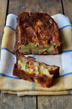 Kuchnia w zieleni: Babka ziemniaczana