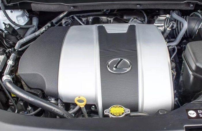 2020 Lexus Gx Hybrid Engine Suvtodrive Com Lexus Gx Toyota