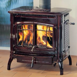 Possible Replacement To My Wood Burning Stove For The