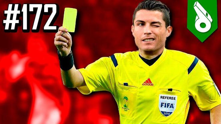 O JOGO DO REAL MADRID FOI ROUBADO? - DESINFORMADOS #172
