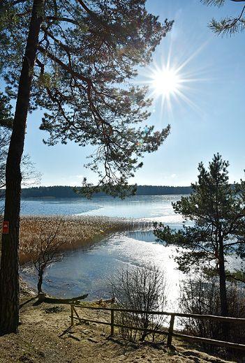 Jezioro Sajno