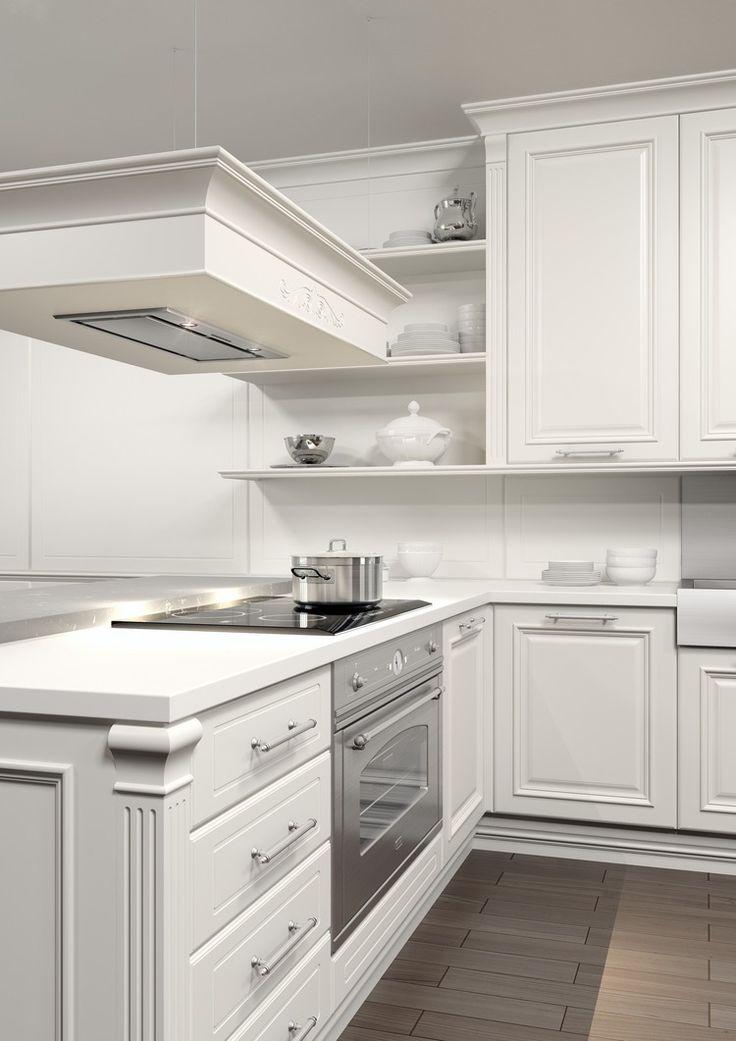 кухня современная классика: 20 тыс изображений найдено в Яндекс.Картинках