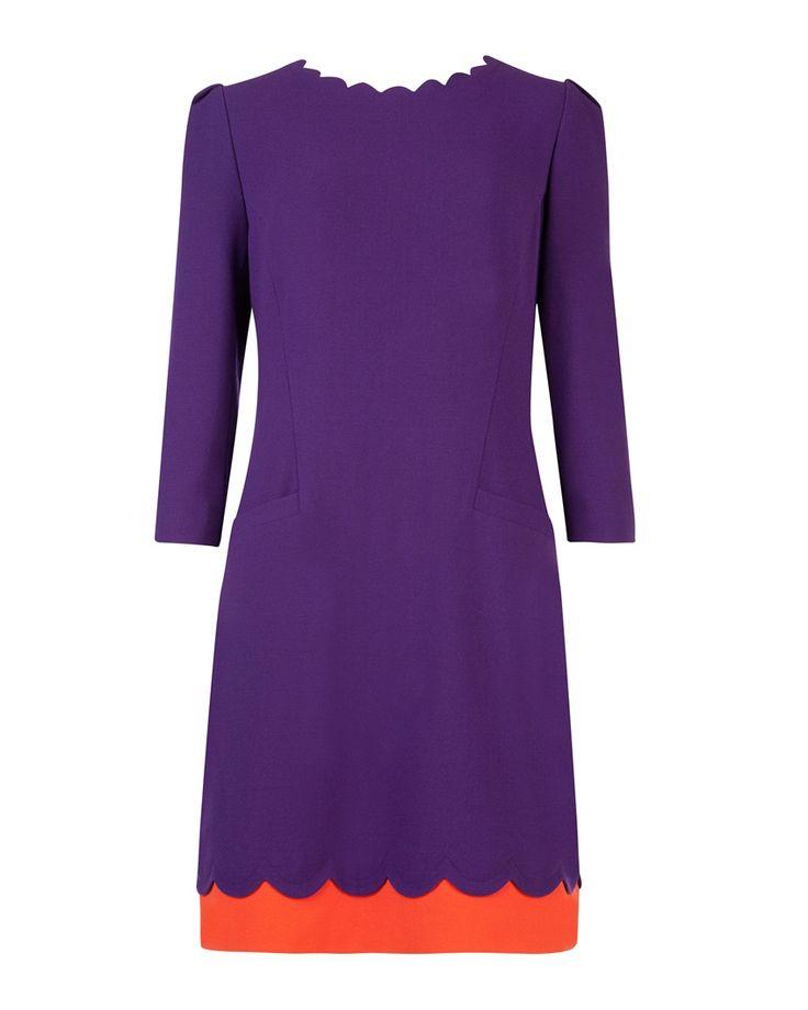 Payton Dress, £159 www.tedbaker.com