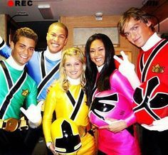 Samurai on Pinterest | Power Rangers Samurai, Power Rangers and ...