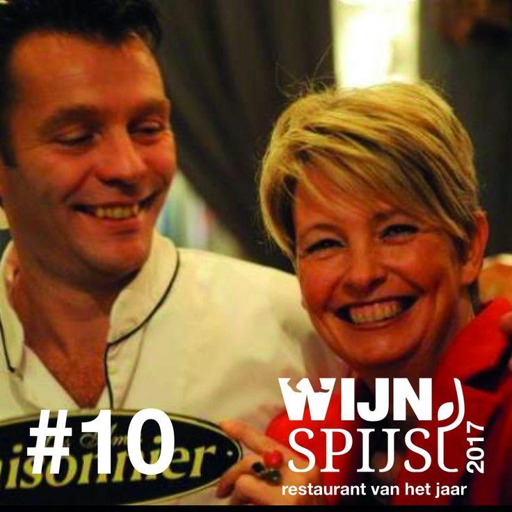 10 X De Beste WijnSpijs Restaurants van Nederland! : WijnSpijs Magazine  No. 10 Enfin   Venlo