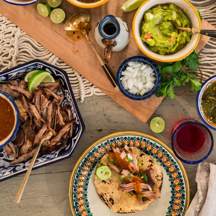 Get star chef Marcela Valladolid's Coke-Braised Pork Tacos recipe from Food & Wine.