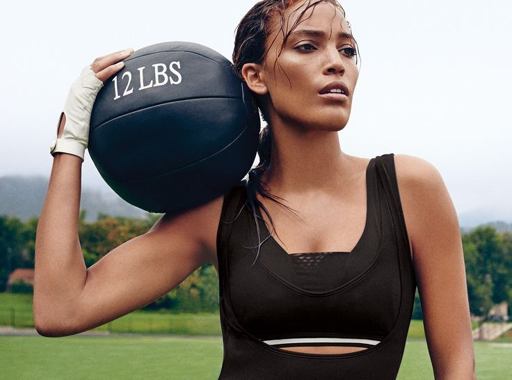 For all of us who leave low-intensity workouts completely drenched in sweat