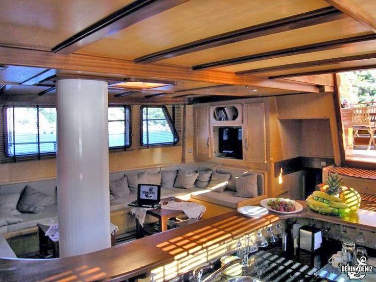 DERIN DENIZ | CNL Yacht