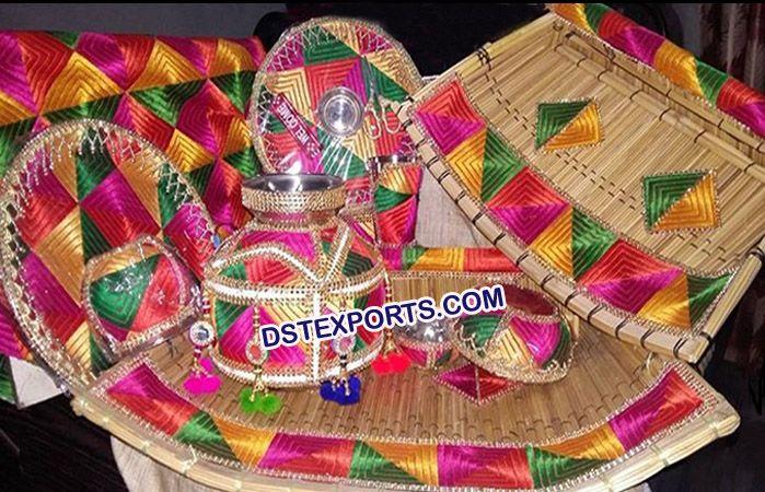#Punjabi #Wedding #Mehandi #Decoration #Dstexports
