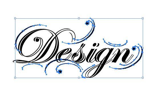 script embellishmentCustom Hands, Scripts Fonts, Embellishments Scripts, Trim Pathfinder, Photoshop Illustration, Hands Letters, Illustration Quick, Scripts Img 8, Script Fonts