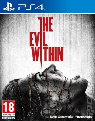 2. The Evil within - 7 PS4 Games We Can't Wait for This Year ... → Lifestyle