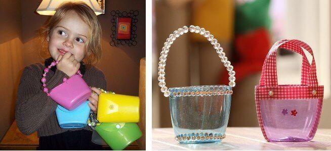 Ideas para el reciclaje botellas de champú 19