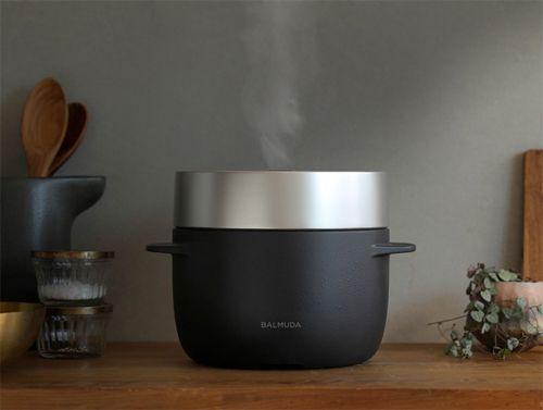 おしゃれなデザインのおすすめ炊飯器5選【インテリア】