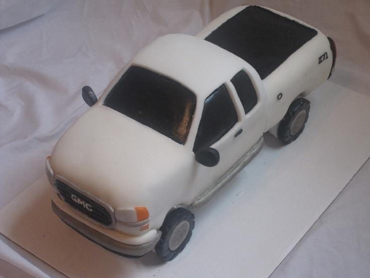14 Best Images About Grooms Cake On Pinterest Chevy Car