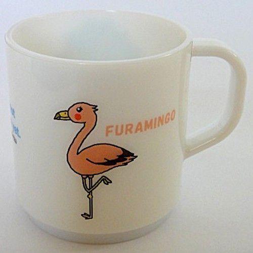 お名前入りプラスチックマグカップ(アニマルズ)