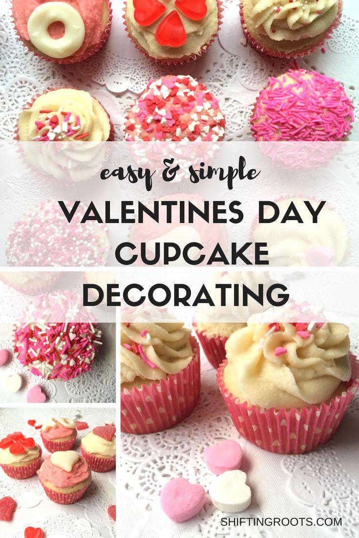 Easy Valentine S Day Cake Decorating : 122 best Valentine s Love images on Pinterest Valentines ...