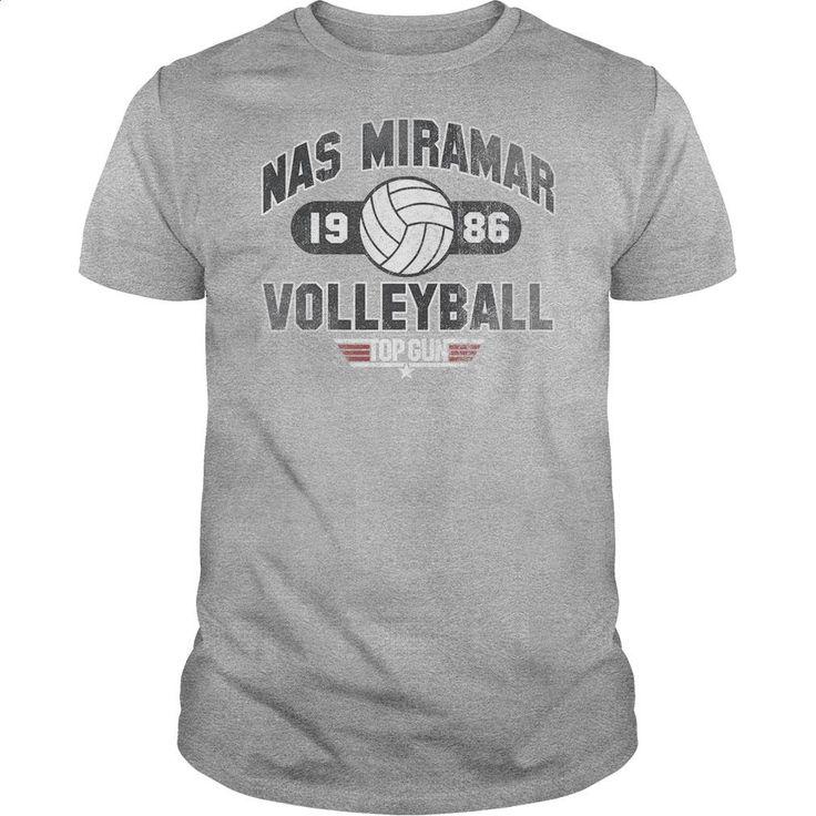 Top Gun Nas Miramar Volleyball T Shirts, Hoodies, Sweatshirts - #free t shirt #capri shorts. ORDER HERE => https://www.sunfrog.com/Movies/Top-Gun-Nas-Miramar-Volleyball-.html?60505