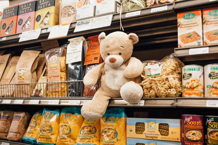 We give you ideas of where to celebrate National Teddy Bear Day with your own teddy bear and awesome photo inspiration to boot!